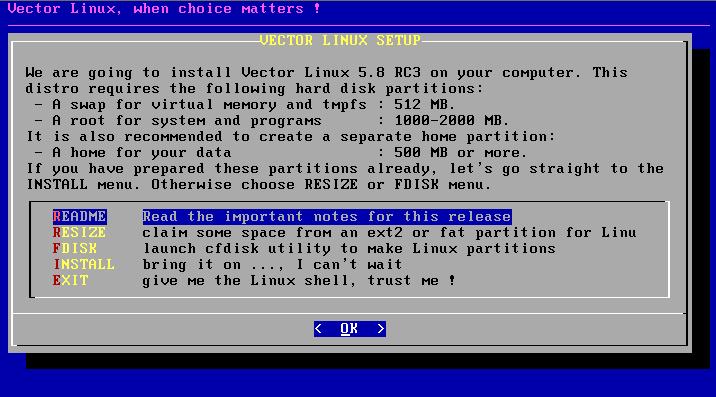 alter laptop linux